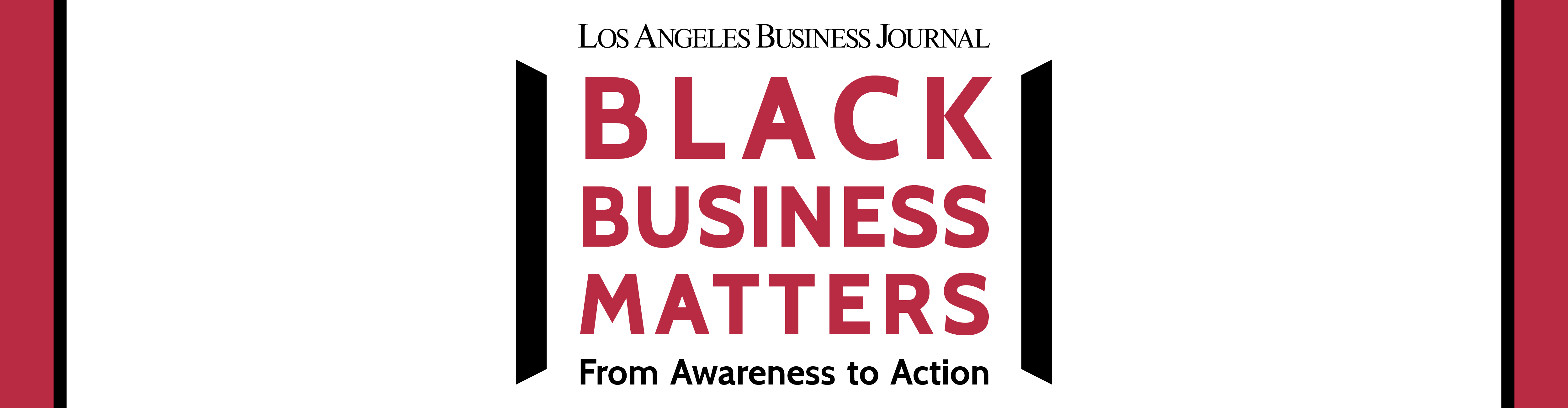 Los Angeles Business Journal Black Business Matters