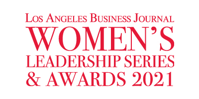 LABJ Womens Leadership Awards Logo