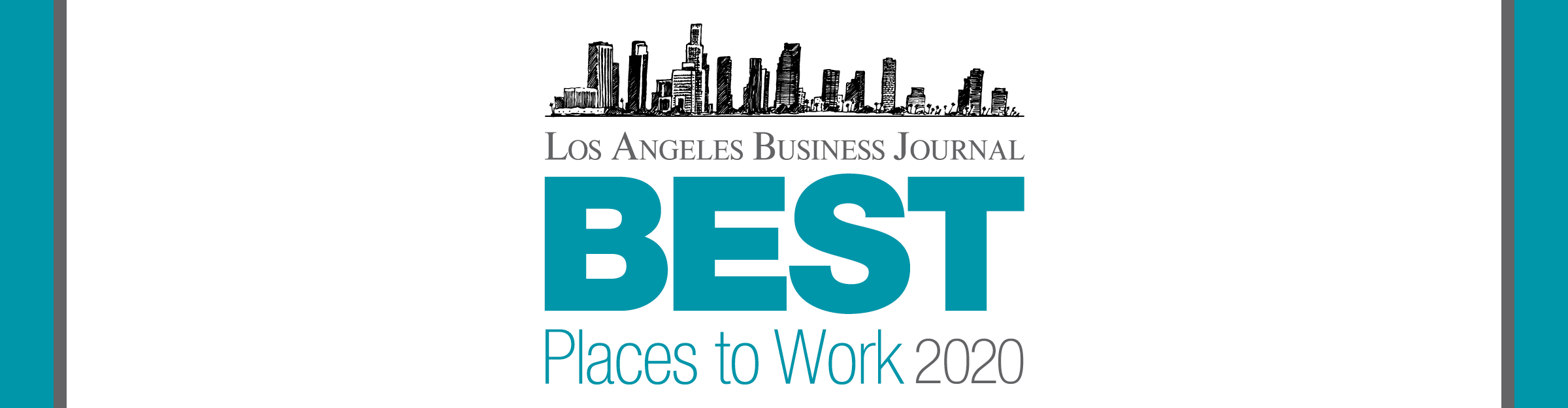 Best Places To Work 2020.Best Places To Work Awards Los Angeles Business Journal
