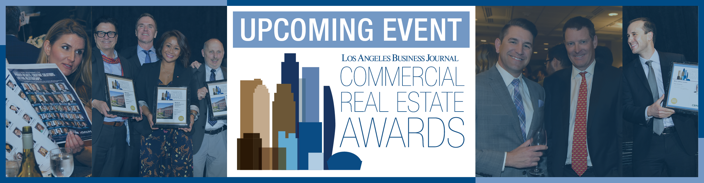 2021 EVENTS | Los Angeles Business Journal