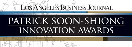 2018 los angeles business awards and calendar of events for Los angeles innovation consultants
