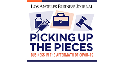 Picking Up the Pieces: Business in the Aftermath of COVID-19