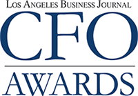 LA CFO Awards